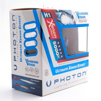 Bec PHOTON H1 12V 55W XEN VISION - PH5501 DV
