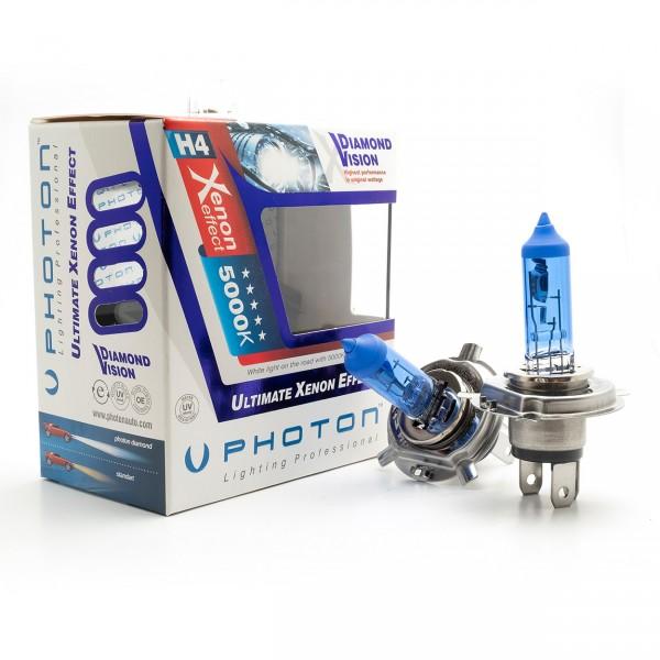 Bec PHOTON H4 12V 60/55W XEN VISION - PH5504 DV