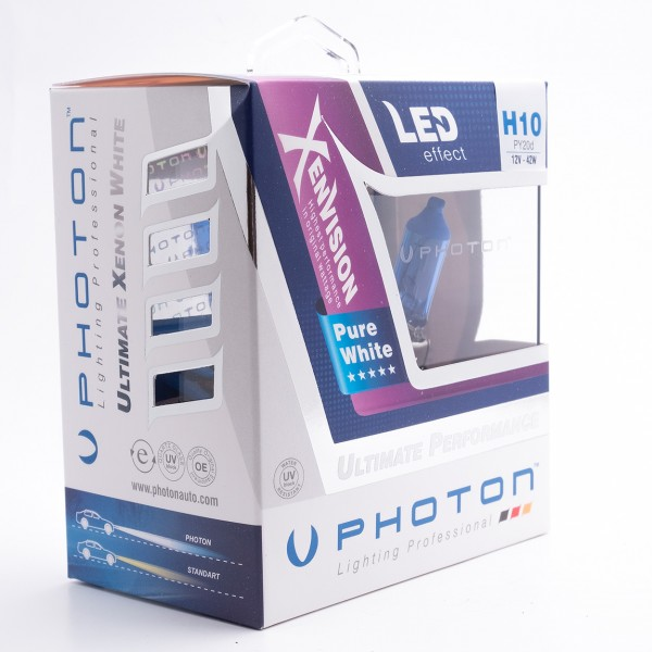 Bec PHOTON H10 12V 42W XEN VISION - PH5510 DV
