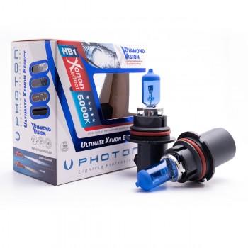 Bec PHOTON HB1 12V 65/55W 9004 XEN VISION   - PH5594 DV