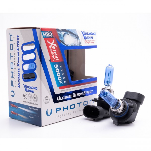 Bec PHOTON HB3 12V 65W 9005 XEN VISION - PH5595 DV