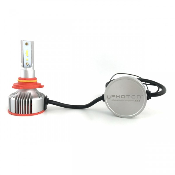 Bec SUPREME HB3 9005 3+ Plus cu VENTILATIE Bec FAR LED -  SP2845