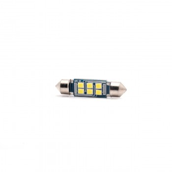 Bec PHOTON C10W 12V CANBUS 8 SMD 41mm FESTOON LED - PH7013