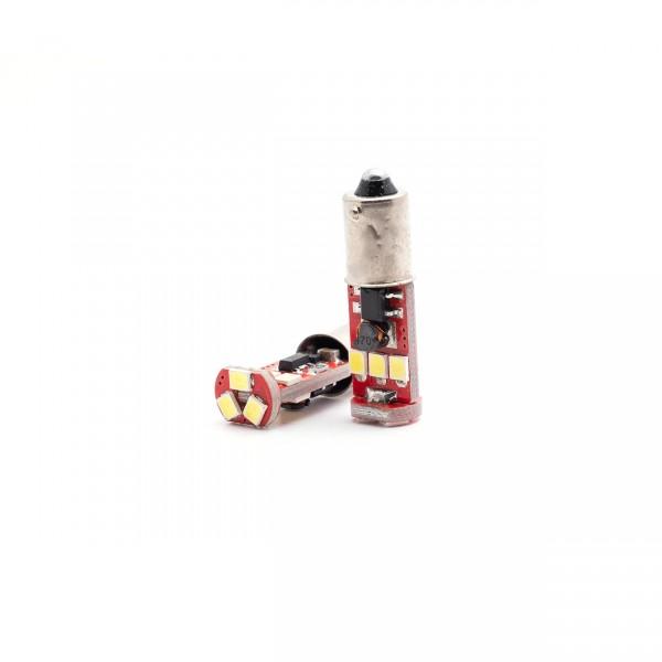 SET becuri PHOTON H10W 12-24V EXCLUSIVE CANBUS LED - PH7745